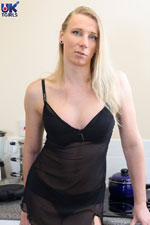 "Red vex  red vex in kitchen comeback  red vex is a 6ft 234 blonde darling with a tasty uncut length and a cracking pair of suckable 36c bristols she has featured for us on other grooby sites such as tranny yum and tranny pornstar and she is top bit of tot. RED VEX is a 6ft 2"" blonde darling with a tasty uncut length and a cracking pair of suckable 36C bristols! She has featured for us on other Grooby sites such as tranny Yum and tranny Pornstar and she is top bit of totty who never lets the side down"